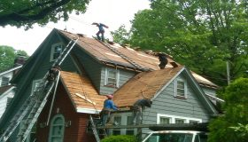 5 Tips to making your DIY home roof replacement project easy