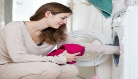 Washing Machine Odor: The Cause And The Removal
