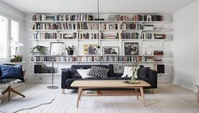 Choice Of Bookcases For Your Home