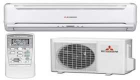3 Reasons why you should choose a mitsubishi air conditioner