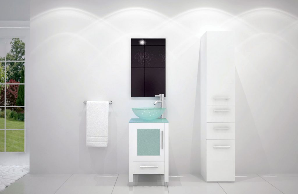 Why Should You Choose Wall Mounted Vanities For Your Bathroom?