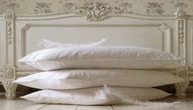 How To Care For Pillows?