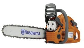 5 Tips to Using a Chainsaw Safely