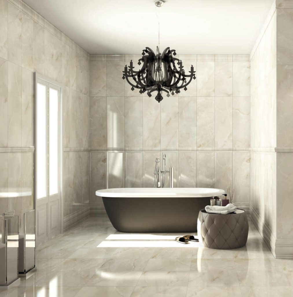 Granite Tiles In Your Home