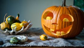 Prepare Your Halloween Party Clean And Safe