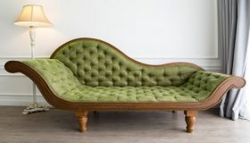 Easy Ways To Clean Upholstery