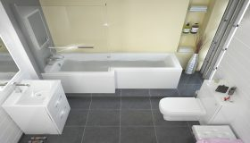 3 Ways that your bathroom can add value to your property