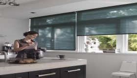 Blinds Can Change The Look Of Your Home
