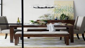 Dining Room Table: Types & Shopping Guide