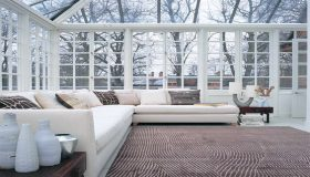 Your Conservatory Is A Year-Round Living Space