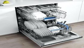 How To Clean Your Dishwasher?