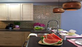 How To Clean Kitchen Granite Countertop