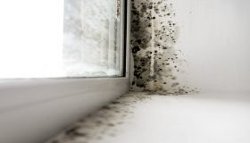 Keeping Moisture Out Of Your Home