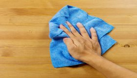 Dry Cloths Types For Home Cleaning