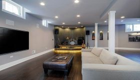 Easy Steps to Creating A Functional Basement