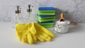 How To Make Your Own Household Cleaners?