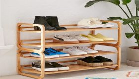 How To Storage Your Shoes Ideas